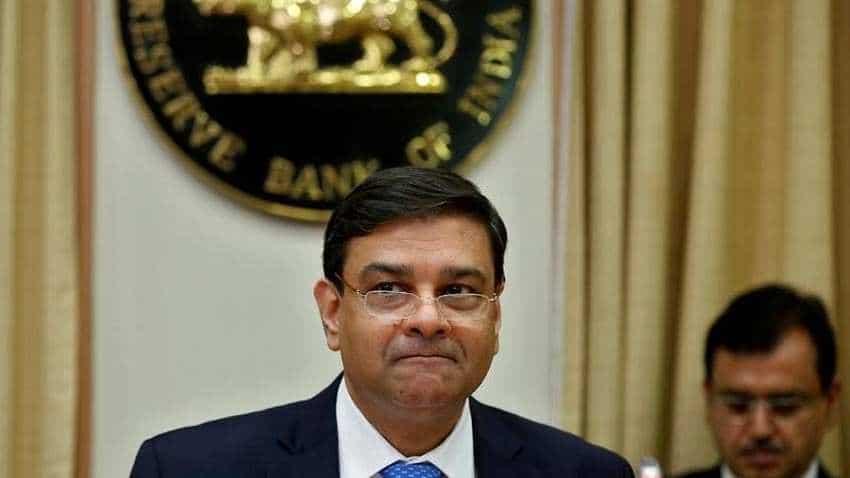 Urjit Patel Resigns: RBI governor Urjit Patel submits resignation; Central bank vs Modi government battle takes new turn