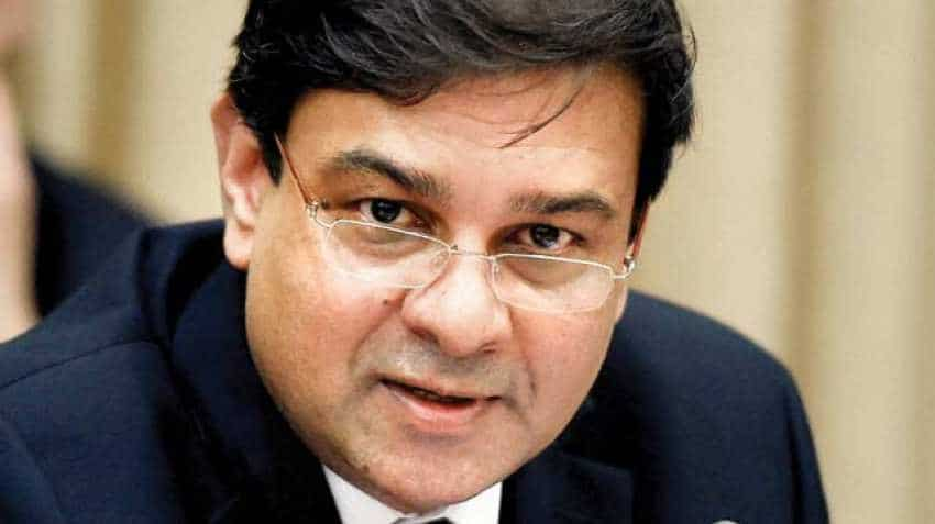 Full text of RBI governor Urjit Patel's resignation letter - Here's how PM Modi, Arun Jaitley reacted