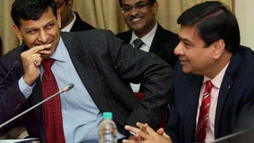 Raghuram Rajan to S Gurumurhty: Shock reactions on RBI Governor Urjit Patel resignation here