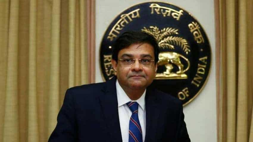 RBI chief Urjit Patel should not have resigned: board member