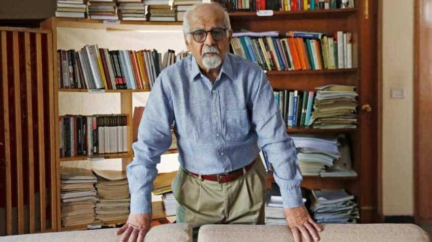 Now, Economist Surjit Bhalla resigns from PM Economic Advisory Council