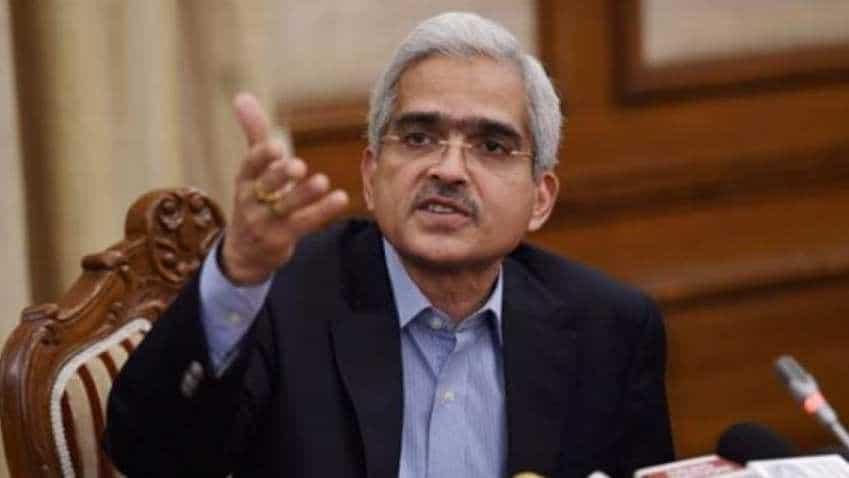 Shaktikanta Das becomes new RBI governor after Urjit Patel