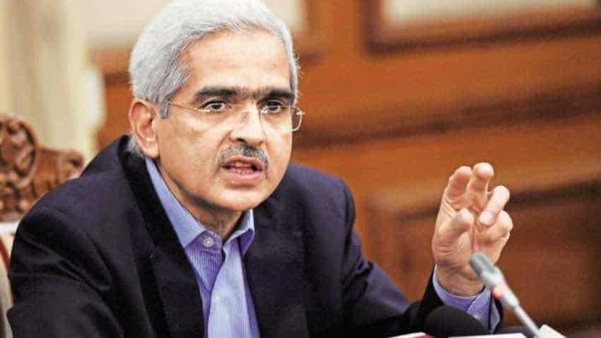 Who is Shaktikanta Das, the new RBI Governor who replaced Urjit Patel?