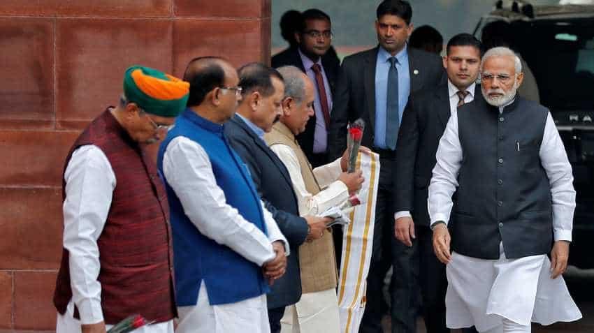 Assembly elections: Big setback for PM Modi led BJP ahead of 2019 Lok Sabha polls