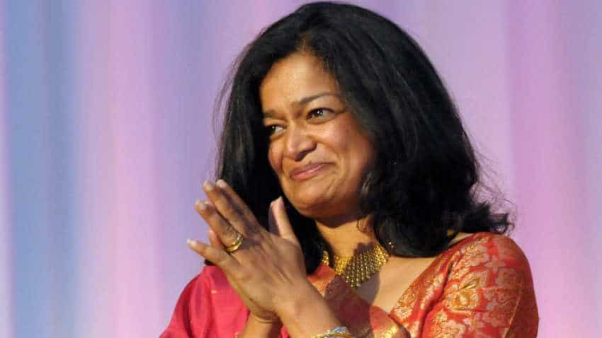 I was born in the same state as you in India: Congresswoman Jayapal tells Google CEO