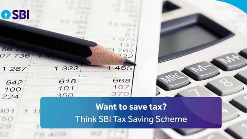 Income Tax Return (ITR) filing: This State Bank of India scheme helps you save on taxes; gives 7.35 pct interest