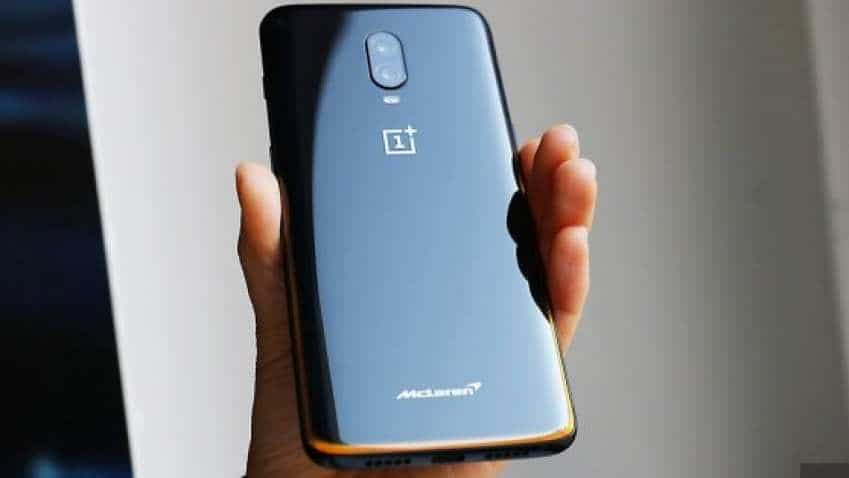 Get OnePlus 6T McLaren edition smartphone for free; this is how