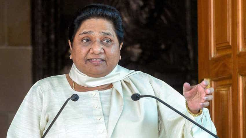 Madhya Pradesh assembly election: Boost for Congress, Mayawati pledges support