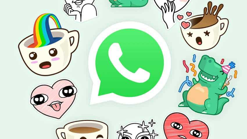 WhatsApp Stickers, OnePlus 6 most searched in Google's Year in Search 2018 report