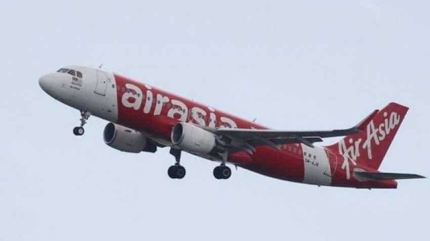 AirAsia announces Chennai-Hyderabad route; services from Dec 21