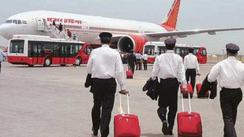 Air India pilot body asks members not to accept last minute duties