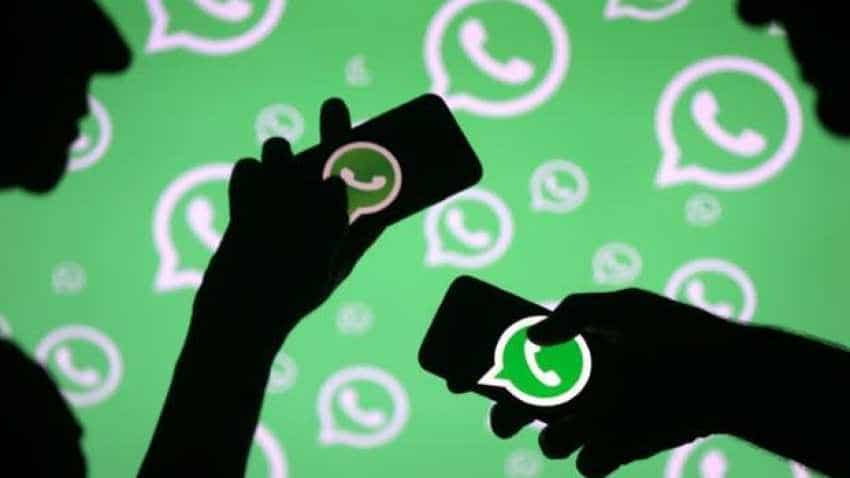 WhatsApp disables AppStore shortcut in sticker store - How users can add them now