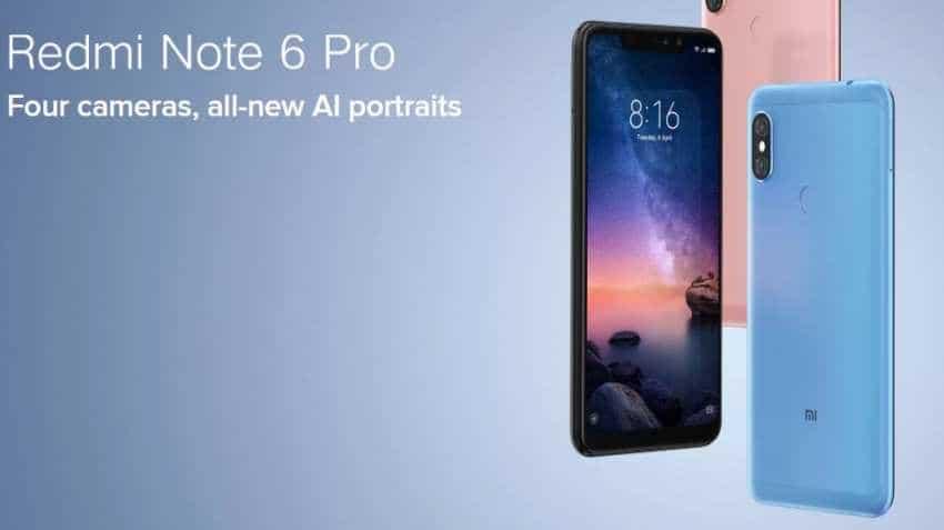 Xiaomi Redmi Note 6 Pro has upper hand against Honor, Realme in same price segment
