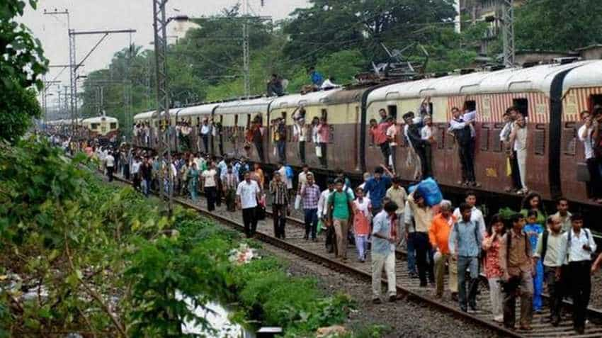 Indian Railways gets whopping Rs 125 crore from ticket-less travellers