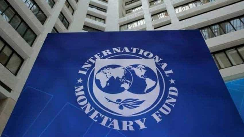 Operational independence of central banks important for carrying out their responsibilities: IMF By Lalit K Jha