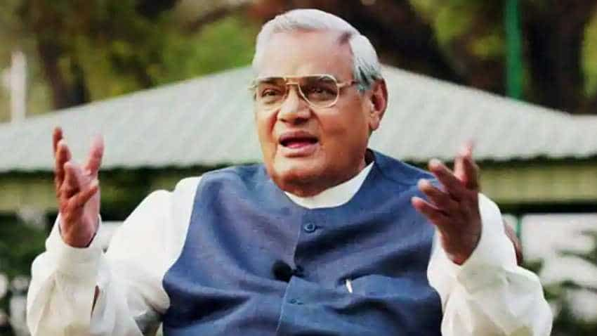 New Rs 100 coin with Atal Bihari Vajpayee's portrait to be introduced soon; check features