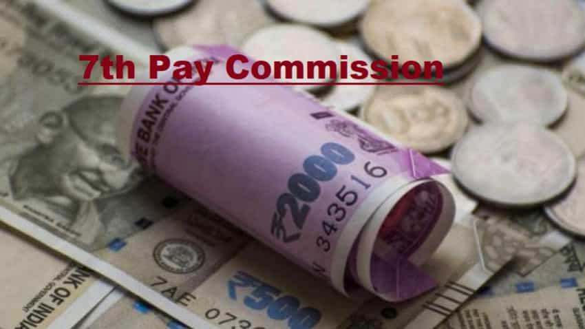 7th Pay Commission: Central government employees, invest 10
