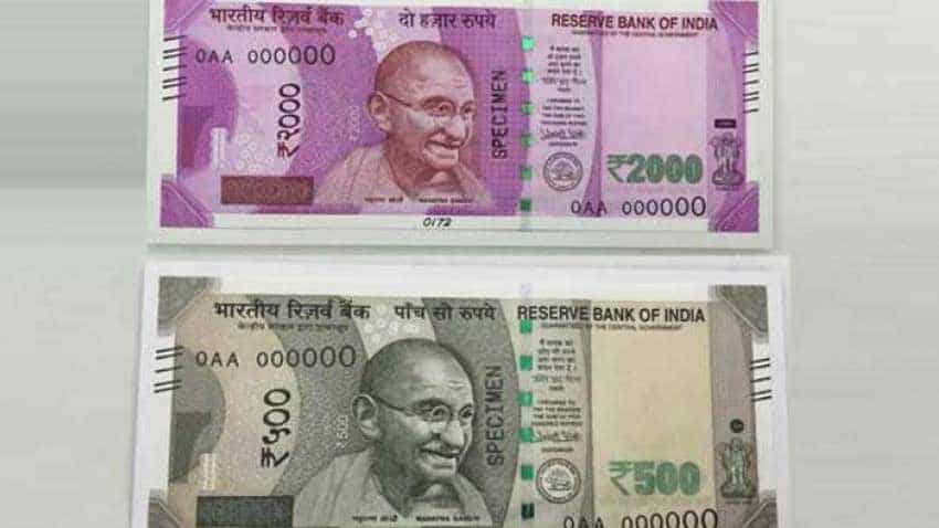 Explained How To Exchange Damaged Rs 2000 500 200 100 Notes In India