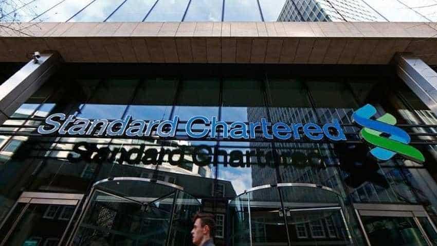 Standard Chartered Bank cuts India jobs as digital alternatives gain steam