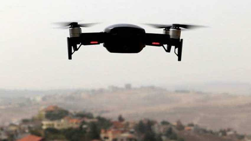 India's first private UAV factory comes up in Hyderabad; check here details