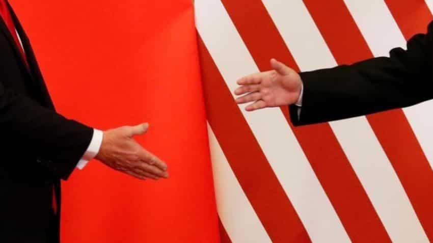 China to temporarily slash tariffs on US auto imports
