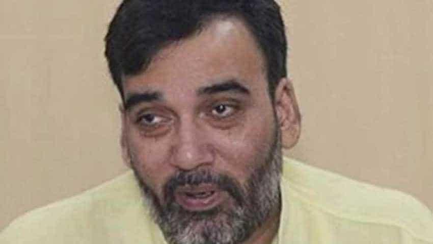 Minimum wages rule violation: 85 govt, pvt firms raided, says Gopal Rai