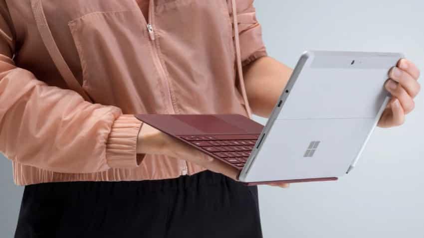 Pre-order Microsoft Surface Go now on Flipkart in India