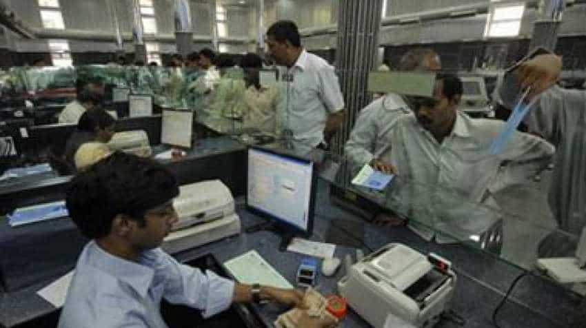 Bank strike in December: Merger of BoB, Dena bank and Vijaya bank unwarranted, says AIBEA