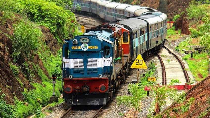 Have a safe trip! Indian Railways equip trains with Black-Box type security feature