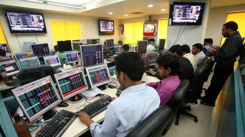 These Sensex companies add Rs 42,513 crore in market valuation; SBI, HUL, ITC, Infosys and Maruti Suzuki see surge