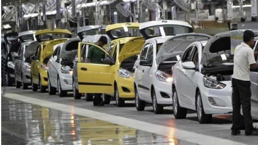 One-time incentive for replacing old vehicles proposed; here are details