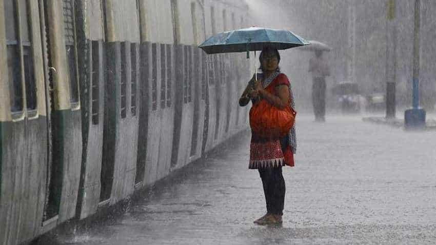 50 Trains cancelled in Coastal AP due to Cyclone Phethai