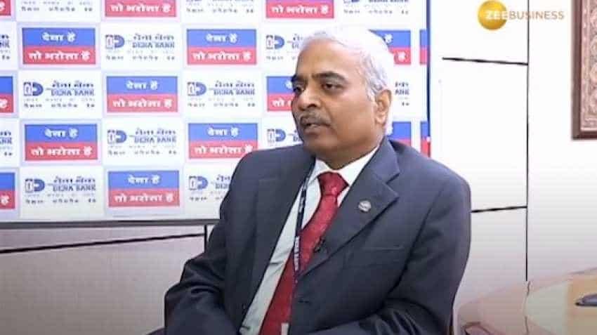 Amalgamation of three banks is a perfect rationalisation of business: Karnam Sekar, Dena Bank