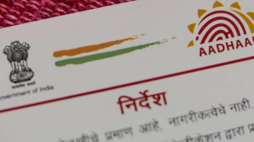 Aadhaar Amendment Alert: Soon, open bank account, buy SIM card, opt out of Aadhaar database - Details here