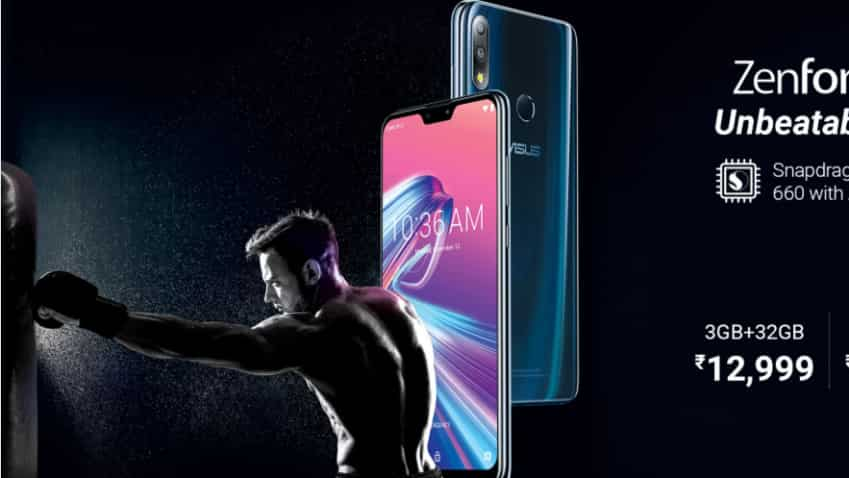 For the first time! Asus Zenfone Max Pro M2 sale begins today on Flipkart; know from price, offers, features and specs