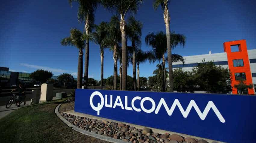 Qualcomm says Apple violating Chinese court order, despite new software