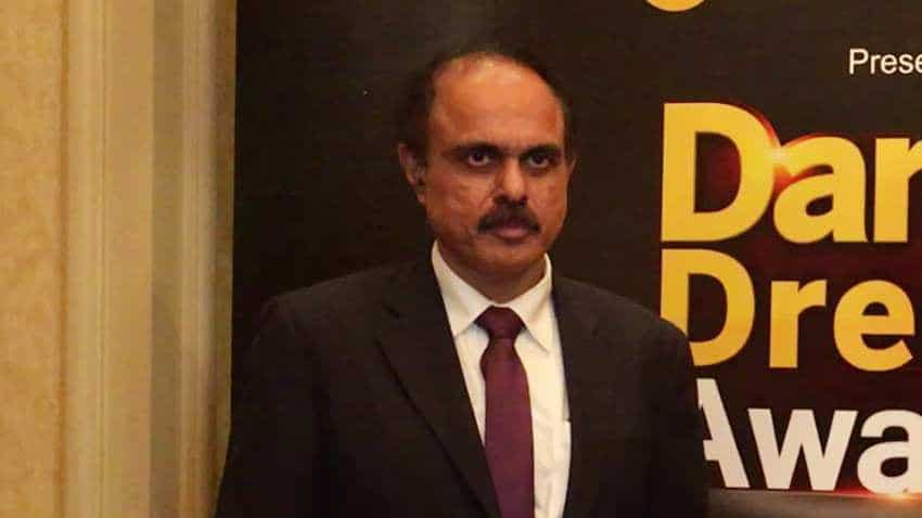Government to double credit to SMEs in a push to employment generation, says MSME Secretary Arun Kumar Panda at Dare to Dream Awards