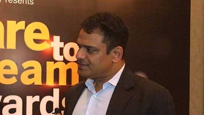 Dare to Dream Awards: True growth will happen when an Indian business leader aspires to be Alibaba, says SAP's Krishnan Chatterjee