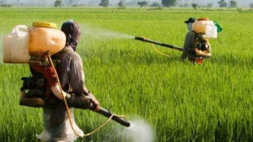 Central team completes assessment of drought in AP: Agri Min
