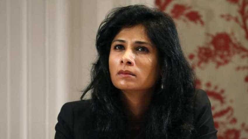 Demonetisation slowed down GDP by 2 percentage points in Q4 2016, says economist Gita Gopinath