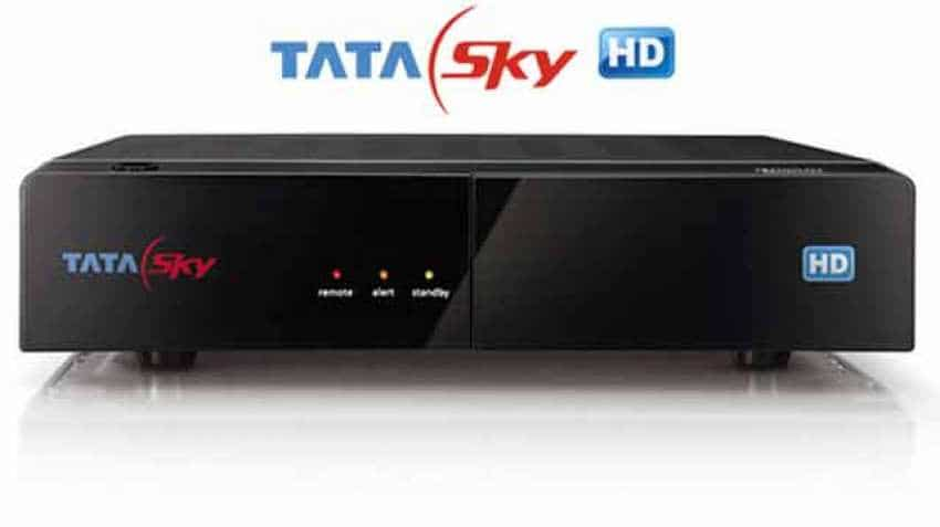 Tata Sky ready to challenge Reliance Jio, launches services in 14 cities
