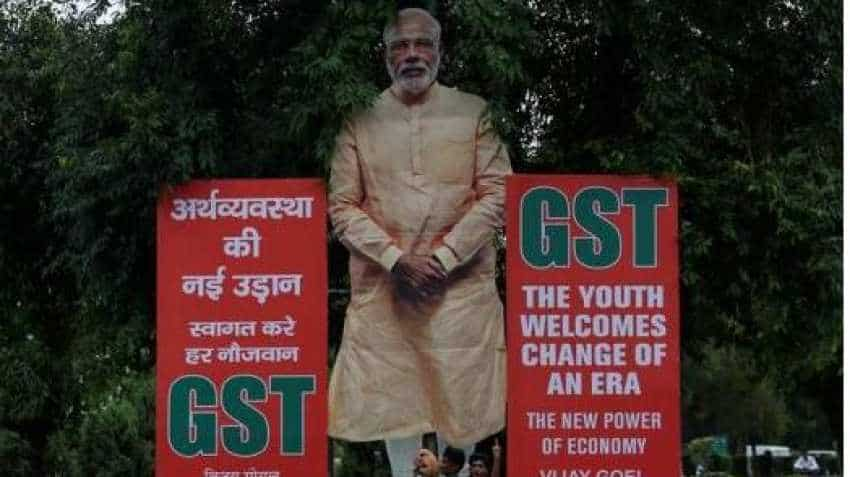 Goods and Services Tax (GST) rate on cement, these items to change! Details here