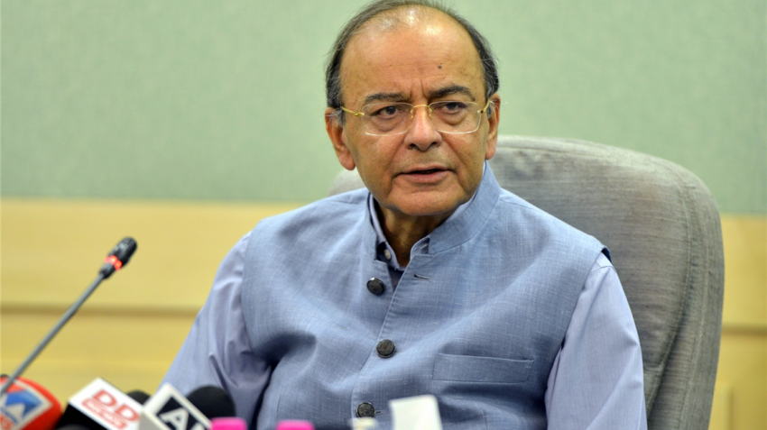 Don't want RBI money, but can't let economy starve: Arun Jaitley