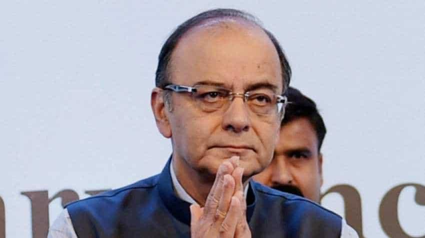 Regulators can't work in isolation: Arun Jaitley on ex RBI Guv Urjit Patel