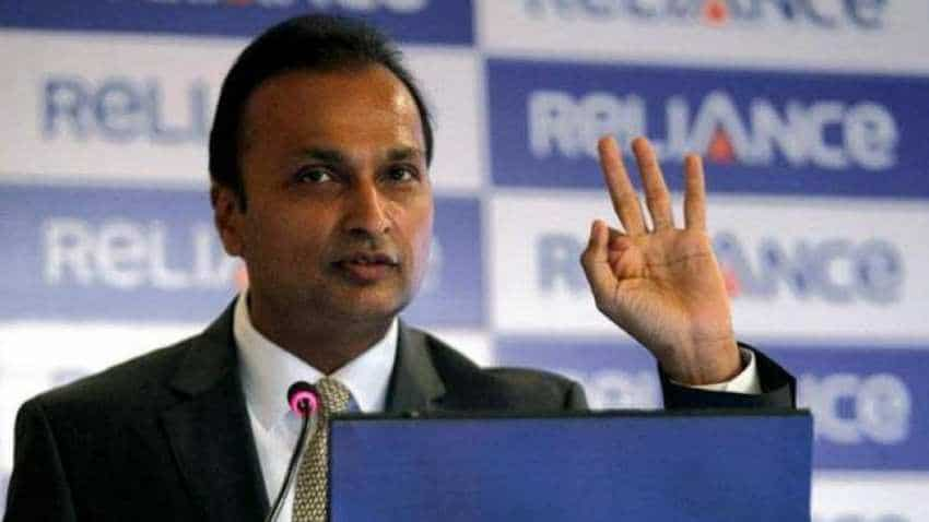 Anil Ambani led Reliance Communications stock drops by whopping 13%