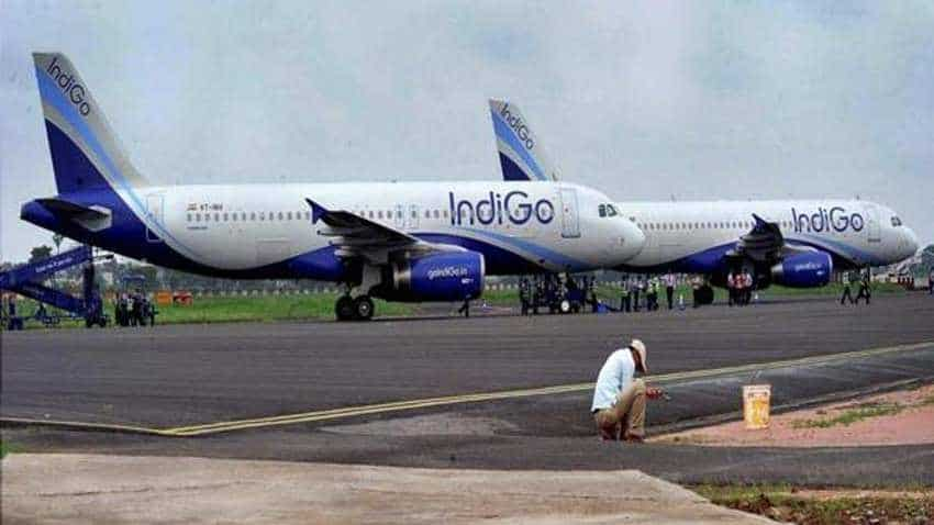 Time to leave! IndiGo offers flight tickets for just Rs 1,799 on new routes