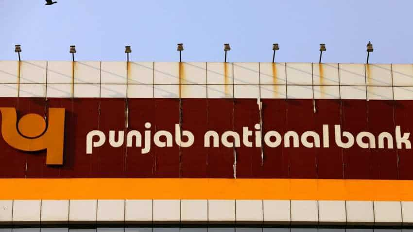 Punjab National Bank officials arrested from Mumbai branch