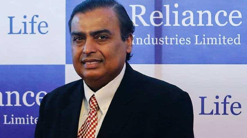 Digital connectivity: Mukesh Ambani says India shall be leading world in next two decades