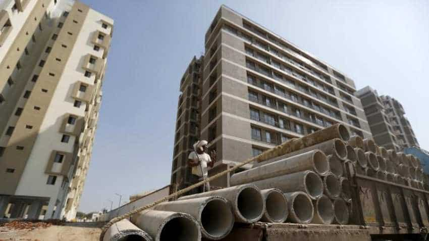 Relief in sight for 50,000 buyers 'illegally' occupying flats in Noida, Greater Noida