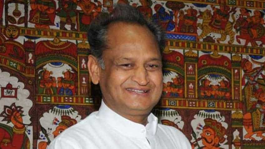 Rajasthan govt waives farm loans of up to Rs 2 lakh